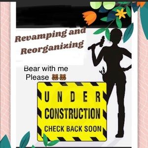 Reconstruction & Revamping
